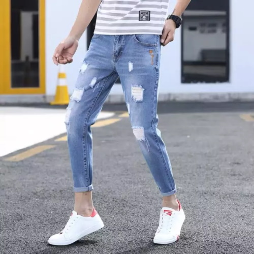 Jeans trend 2020