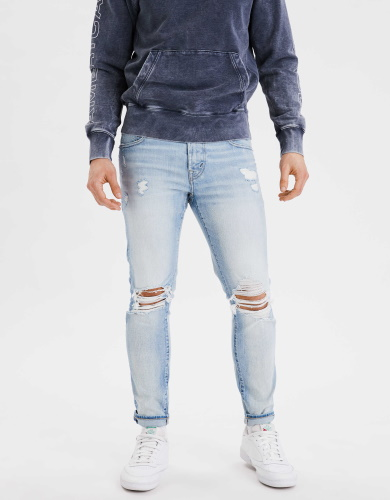 Level AirFlex Skinny Jeans