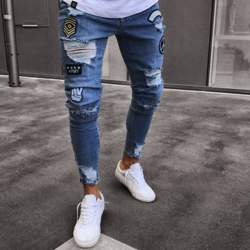 jeans trend